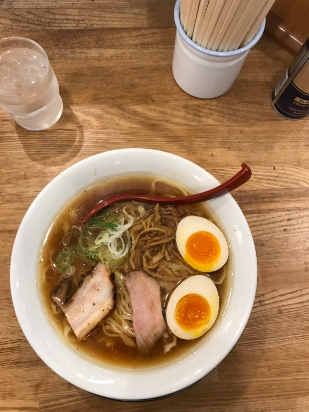 Fresh, Handmade Ramen Noodles | Tokyo, Japan