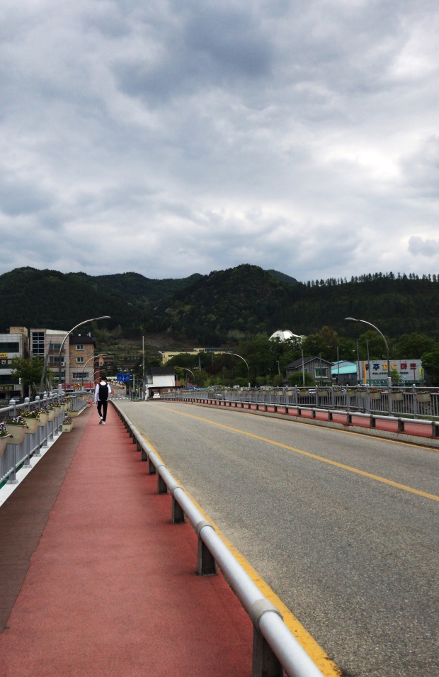 Muju, South Korea