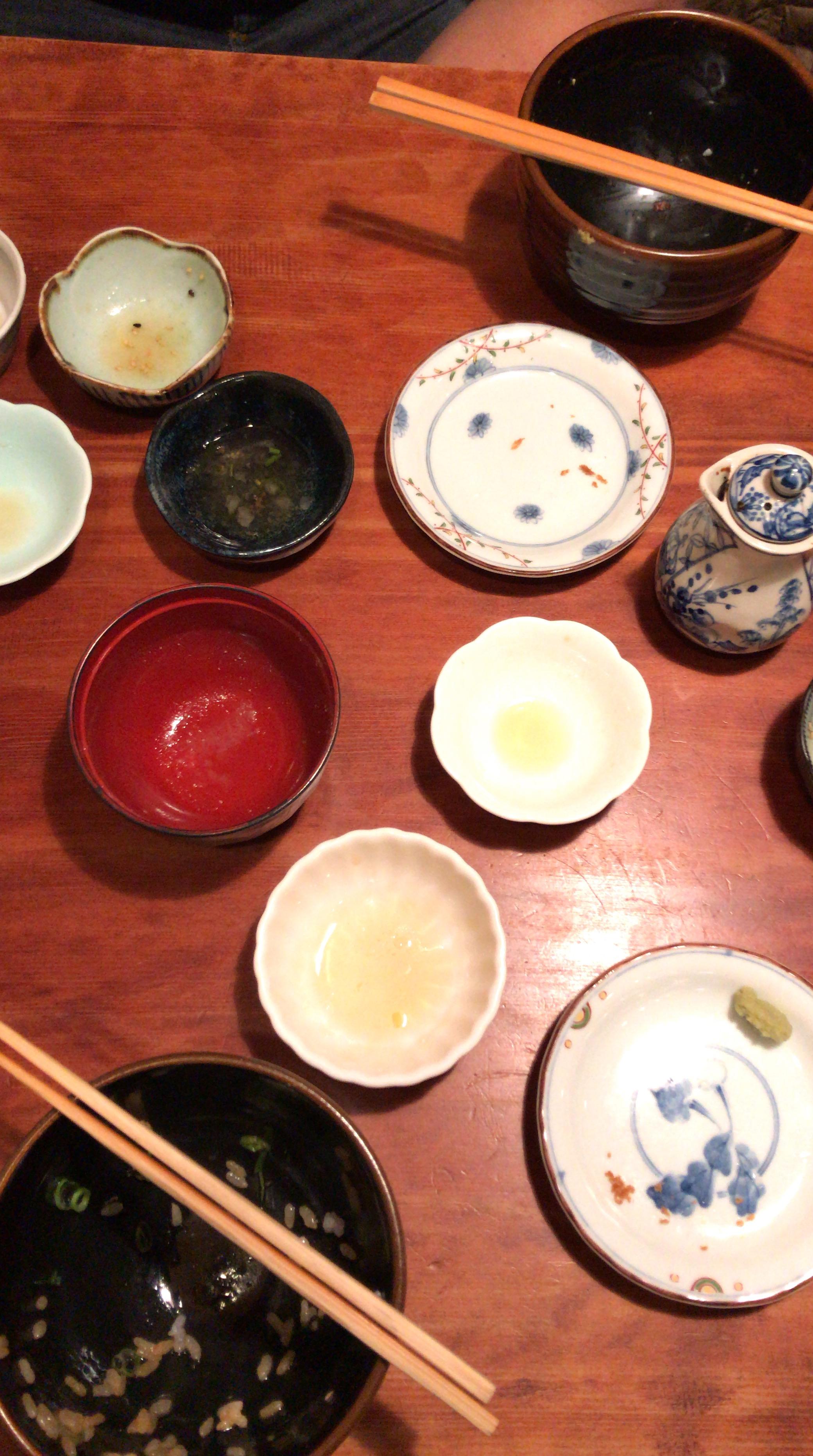 More, please. | Kyoto, Japan